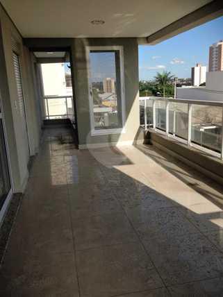 Venda Apartamento Piracicaba Cidade Alta REO 4