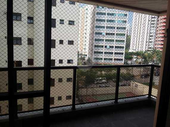 Venda Apartamento São Paulo Vila Suzana REO 13