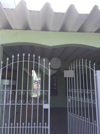 Venda Casa térrea São Paulo Parque Casa De Pedra REO 9