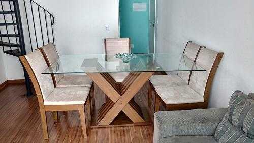 Venda Apartamento Belo Horizonte Venda Nova null 1
