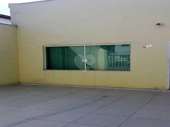 Venda Casa São Paulo Parque Da Lapa REO 13