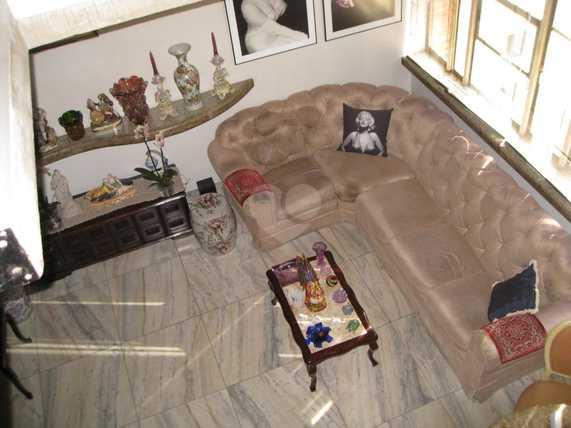 Venda Apartamento Belo Horizonte Savassi REO 18
