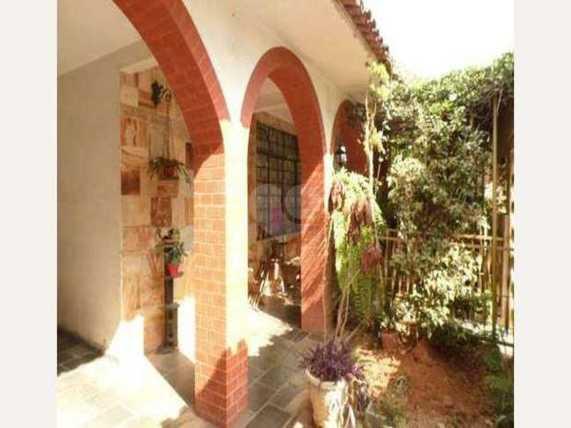 Venda Casa Belo Horizonte Santo Antônio REO 1