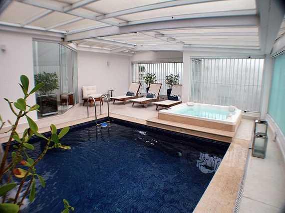 Venda Apartamento Santos Ponta Da Praia REO 12