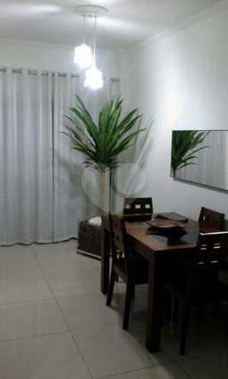 Venda Apartamento São Vicente Centro REO 10