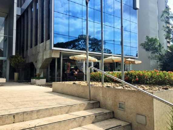 Venda Salas São Paulo Jardim Paulista null 1