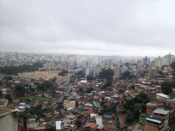 Venda Apartamento Belo Horizonte Gutierrez REO 15