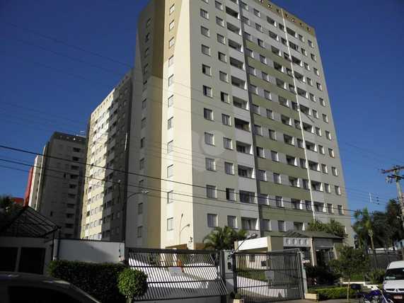Venda Apartamento Campinas Parque Itália REO 19