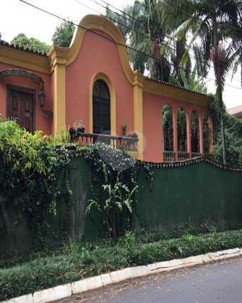 Venda Casa São Paulo Jardim Marajoara REO 3