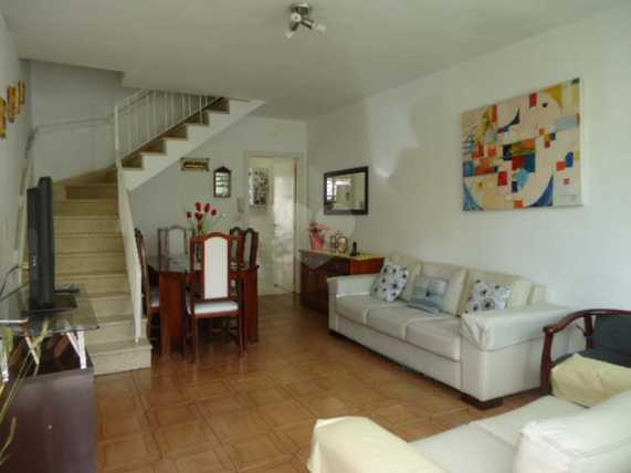 Venda Casa de vila São Paulo Cidade Monções REO 14