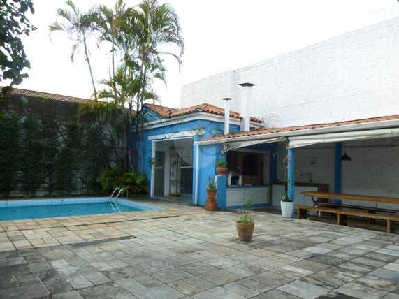 Aluguel Casa São Paulo Jardim Paulista REO 5