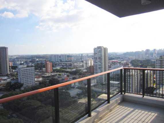 Venda Cobertura São Paulo Jardim Santo Amaro REO 1