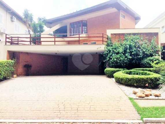 Venda Casa Barueri Alphaville Residencial Um REO 14