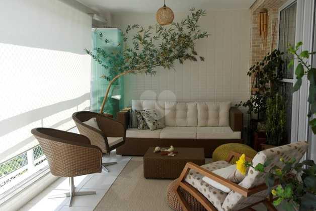 Venda Apartamento Guarujá Parque Enseada REO 2