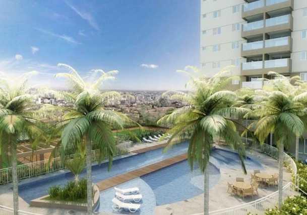 Venda Apartamento Belo Horizonte São Lucas REO 19