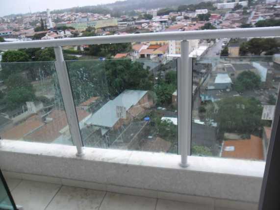 Venda Apartamento Sorocaba Vila Barcelona REO 15