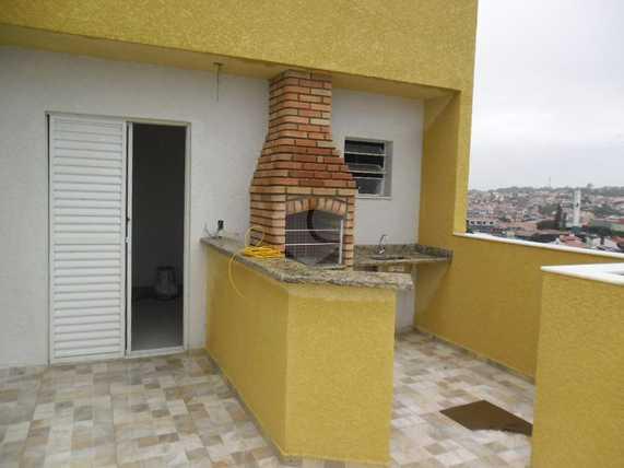 Venda Apartamento Sorocaba Vila Barcelona REO 1