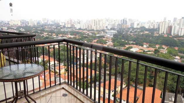Venda Apartamento São Paulo Indianópolis REO 8