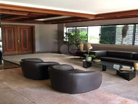 Venda Apartamento Belo Horizonte Lourdes REO 22