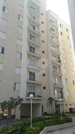 Venda Apartamento São Paulo Vila Aurora (zona Norte) REO 16