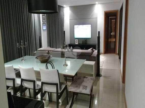 Venda Apartamento Nova Lima Vale Dos Cristais REO 1
