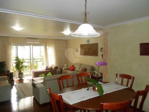 Venda Apartamento São Paulo Indianópolis REO 9