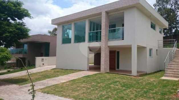 Venda Casa Nova Lima Alphaville Lagoa Dos Ingleses REO 11