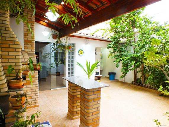 Venda Casa São Paulo Santo Amaro null 1