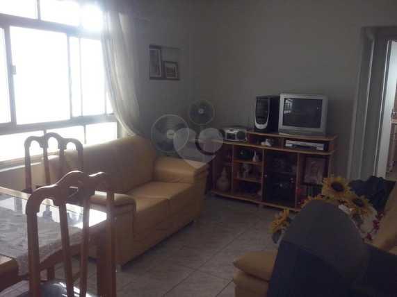 Aluguel Apartamento Santos Ponta Da Praia REO 19