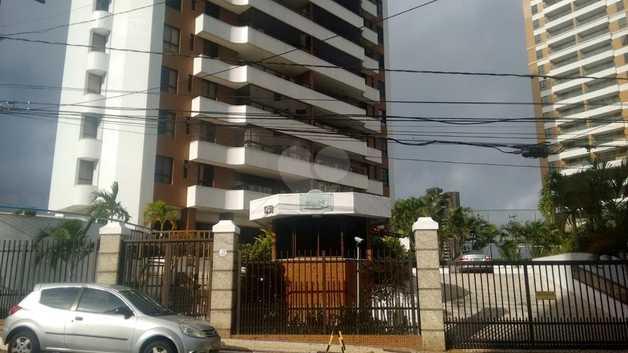 Venda Apartamento Salvador Chame-chame REO 11