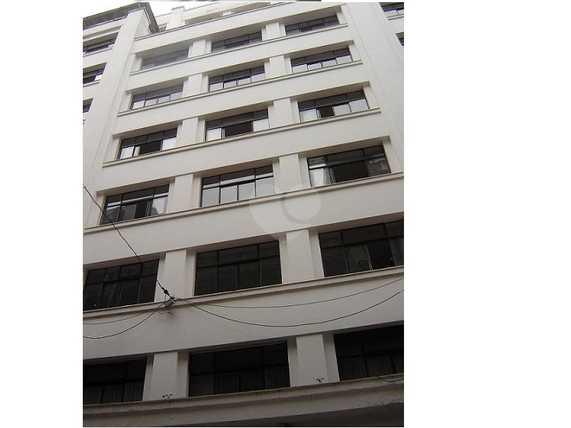 Aluguel Prédio inteiro São Paulo Centro REO 11