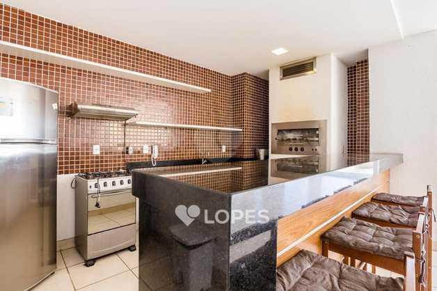 Venda Apartamento Belo Horizonte Jardim Guanabara REO 12