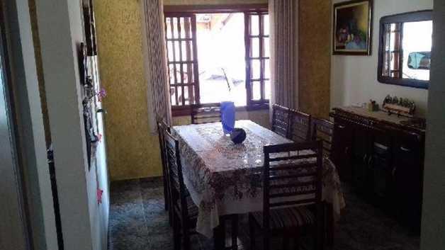 Venda Casa Votorantim Parque Bela Vista REO 24