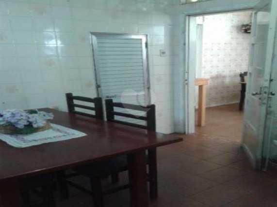 Venda Casa Santos Ponta Da Praia REO 7