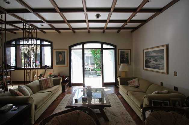 Aluguel Casa São Paulo Alto De Pinheiros REO 12