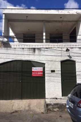 Venda Casa Salvador Pernambués REO 8