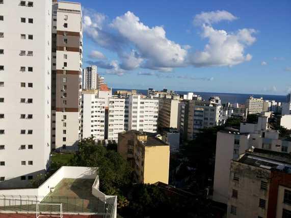 Venda Apartamento Salvador Barra REO 24
