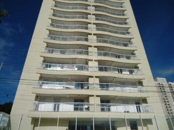 Aluguel Apartamento Piracicaba Cidade Alta REO 14