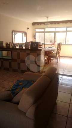 Venda Casa São Paulo Jardim Do Colégio (zona Norte) REO 21