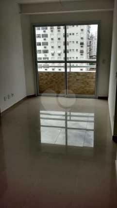 Aluguel Apartamento Santos José Menino REO 12