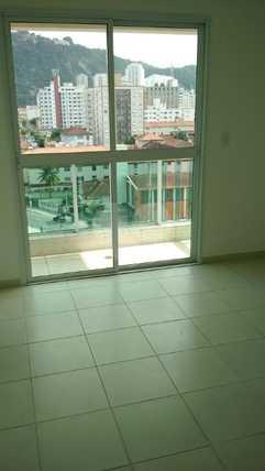 Aluguel Apartamento Santos José Menino REO 23