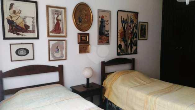 Aluguel Apartamento São Paulo Jardim Paulista REO 12