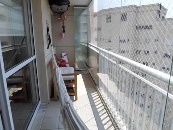 Venda Apartamento São Paulo Água Branca REO 5
