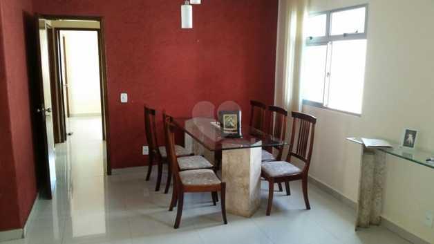 Venda Apartamento Belo Horizonte Santa Inês REO 23