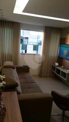 Venda Apartamento Belo Horizonte Nova Suíssa null 1