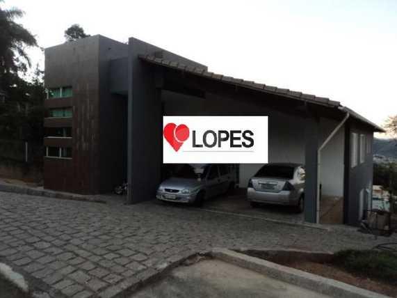 Venda Casa Nova Lima Veredas Das Geraes REO 3