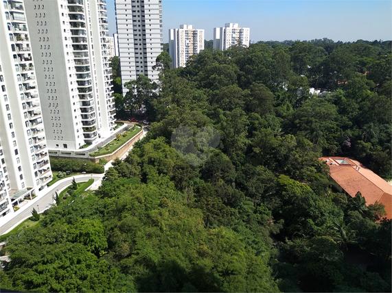 Aluguel Apartamento São Paulo Santo Amaro REO 21