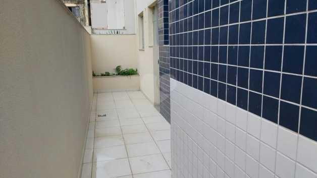 Venda Apartamento Belo Horizonte Heliópolis REO 12