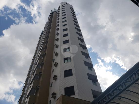 Venda Flat São Paulo Santana REO 4