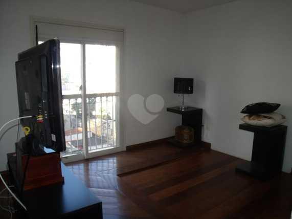 Aluguel Apartamento São Paulo Jardim Paulista REO 21